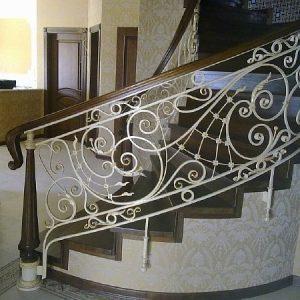 Перила для лестницы ХК-ПР-1