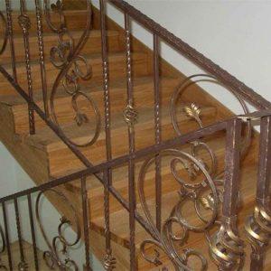 Перила для лестницы ХК-ПР-17