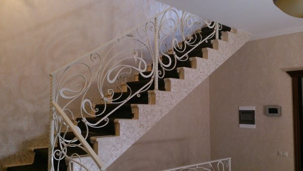 Перила для лестницы ХК-ПР-26