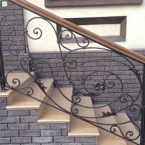 Перила для лестницы ХК-ПР-27