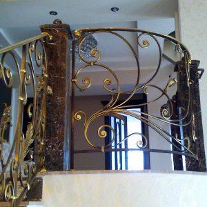 Перила для лестницы ХК-ПР-32