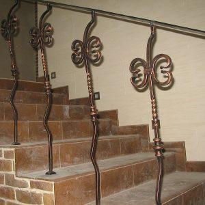 Перила для лестницы ХК-ПР-33