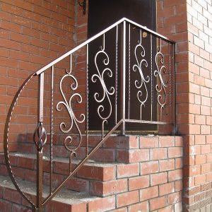 Перила для лестницы ХК-ПР-35