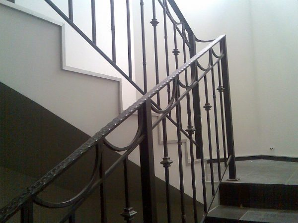 Перила для лестницы ХК-ПР-38