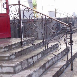 Перила для лестницы ХК-ПР-40