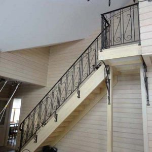 Перила для лестницы ХК-ПР-42