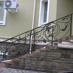 Перила для лестницы ХК-ПР-45