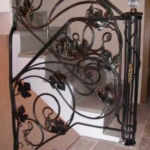 Перила для лестницы ХК-ПР-46