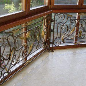 Перила для лестницы ХК-ПР-50