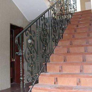 Перила для лестницы ХК-ПР-51