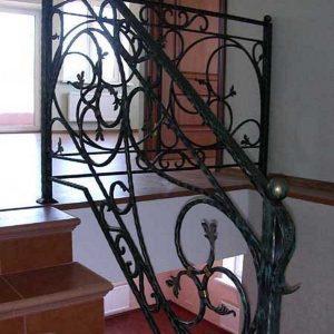Перила для лестницы ХК-ПР-56