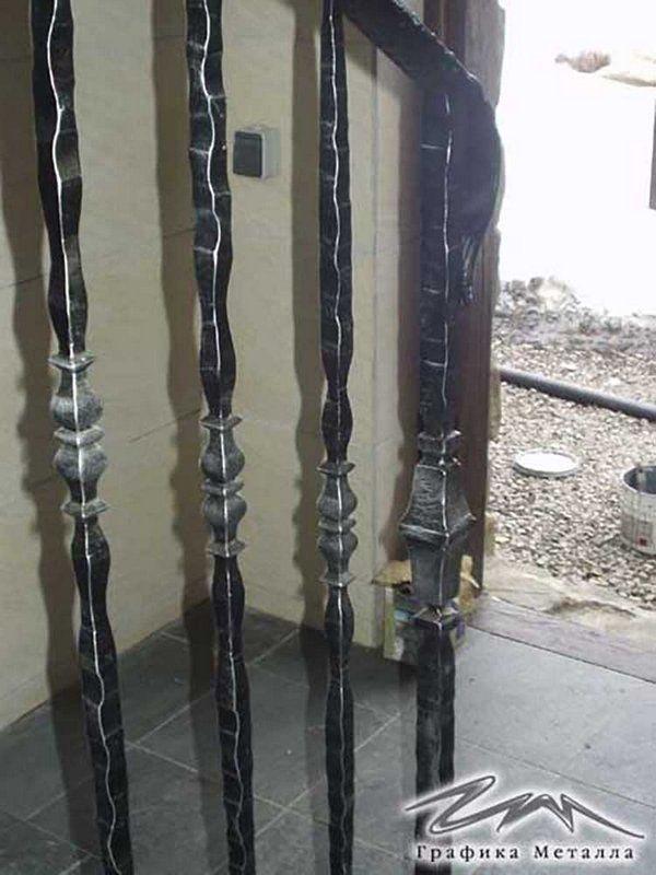 Перила для лестницы ХК-ПР-60