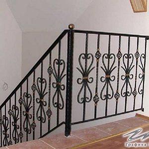 Перила для лестницы ХК-ПР-62