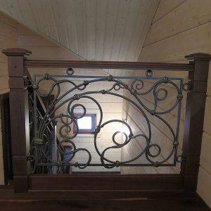 Перила для лестницы ХК-ПР-67