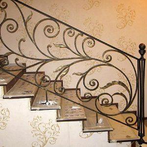 Перила для лестницы ХК-ПР-7