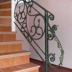 Перила для лестницы ХК-ПР-72