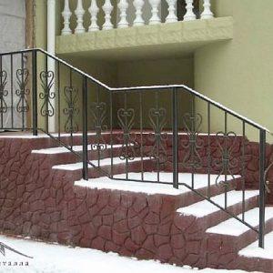 Перила для лестницы ХК-ПР-79