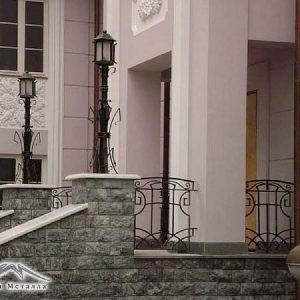 Перила для лестницы ХК-ПР-83