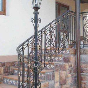Перила для лестницы ХК-ПР-86