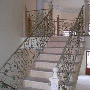 Перила для лестницы ХК-ПР-88
