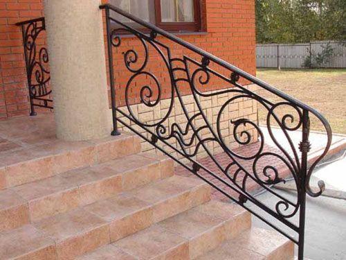 Перила для лестницы ХК-ПР-9