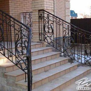 Перила для лестницы ХК-ПР-92