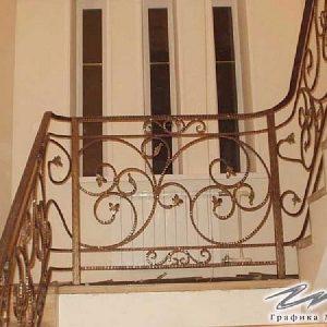 Перила для лестницы ХК-ПР-94