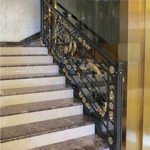 Перила для лестницы ХК-ПР-95