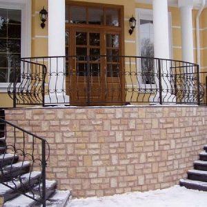 Перила для лестницы ХК-ПР-96