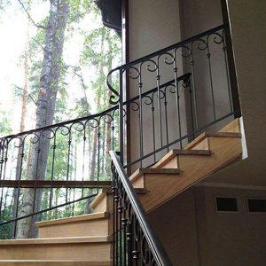 Перила для лестницы ХК-ПР-98