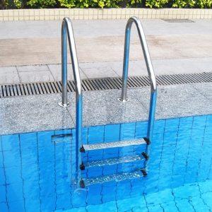 Лестница в бассейн Н-БЛ-15