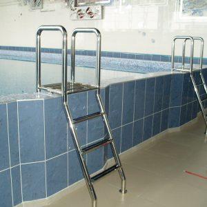 Лестница в бассейн Н-БЛ-16
