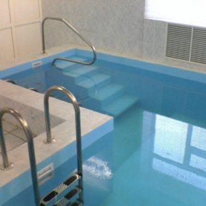 Лестница в бассейн Н-БЛ-17