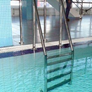 Лестница в бассейн Н-БЛ-19
