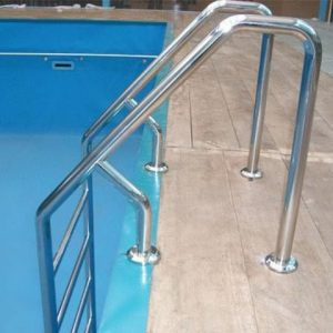 Лестница в бассейн Н-БЛ-2