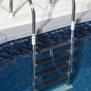 Лестница в бассейн Н-БЛ-21