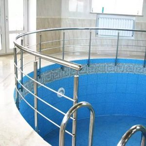 Лестница в бассейн Н-БЛ-7