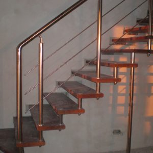 Лестница Н-Л-11