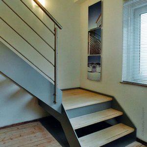 Лестница Н-Л-26