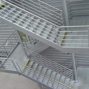 Лестница Н-Л-38