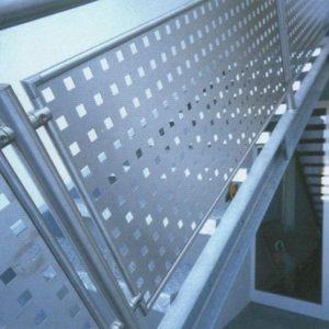 Лестница Н-Л-4