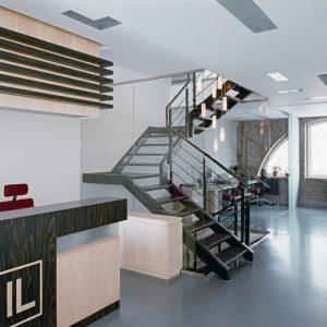 Лестница Н-Л-42