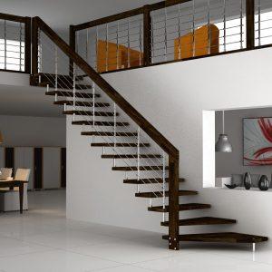 Лестница Н-Л-45