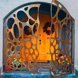 Межкомнатная дверь Р-ДМ-3