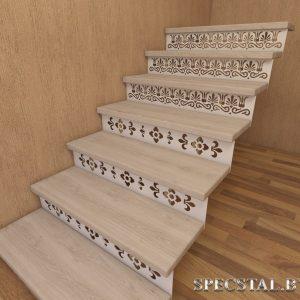 Лестница Р-Л-10