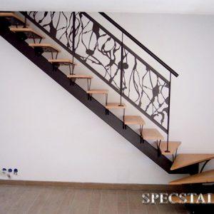 Лестница Р-Л-8