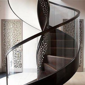Винтовая лестница Р-ЛВ-3