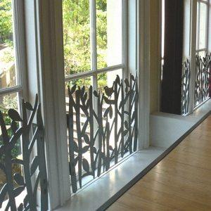 Ограждение балкона Р-ОБ-51
