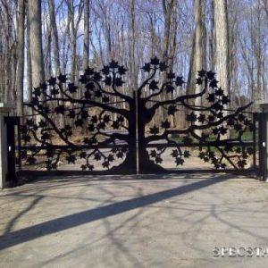 Ворота Р-В-17