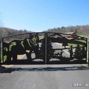 Ворота Р-В-2